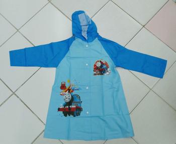 Raincoat - Thomas
