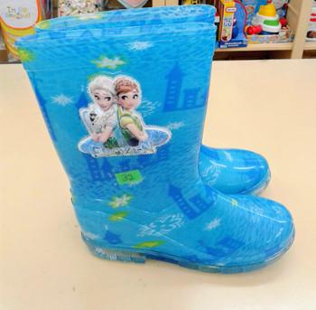 Rainboot  - Frozen