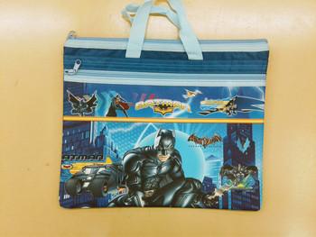 Library Bag   Batman
