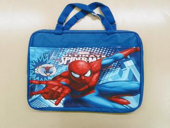 Library Bag - Spiderman