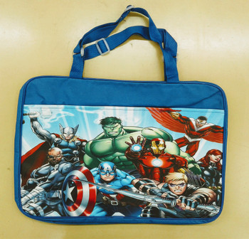 Library Bag - Ave