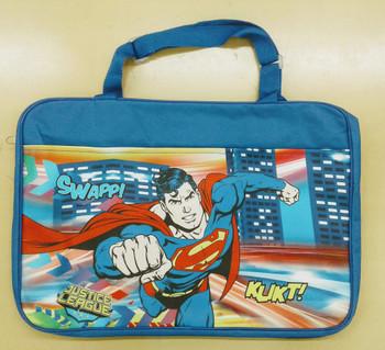 Library Bag - Superman