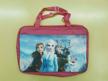 Library Bag - Frozen