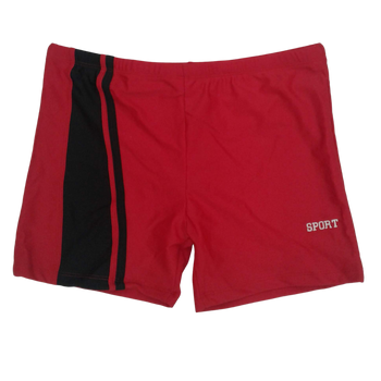 Swim Wear  -  Red Mark