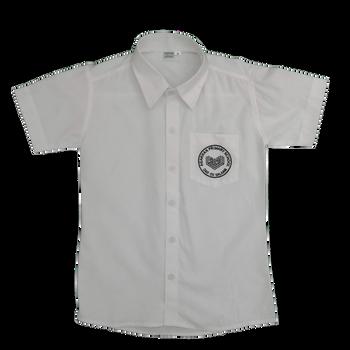 AKPS - White Shirt w/ Logo