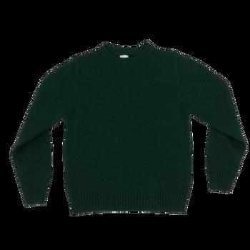 AKPS - Green Sweater