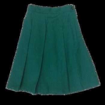 AKPS - Green Skirt