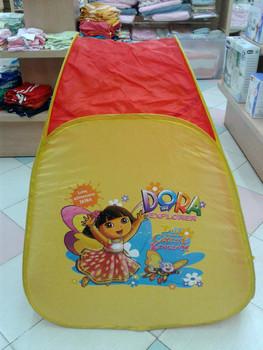 Tent House  - Dora   ( size = 80x80x90cm )