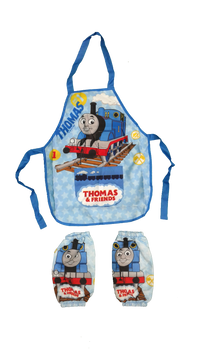 Paint Apron - Thomas the Tank