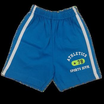 """100% cotton Infant Shorts  """" 78  """""""