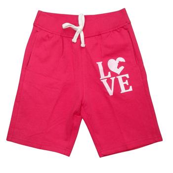 "Girls Shorts ""LOVE"""