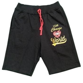 "Girls Shorts ""ICCW"""