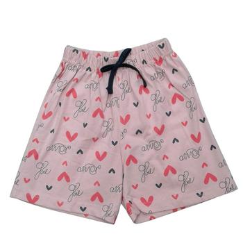 "Girls Shorts ""LOVE """