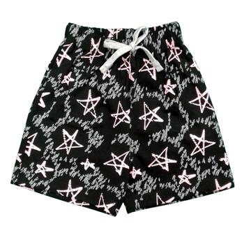 "Girls Shorts ""STAR"""