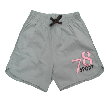 "Girls Shorts ""SPORT"""