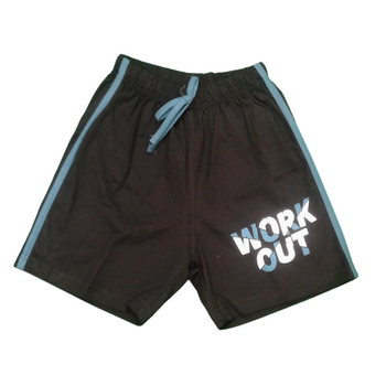 """BOYS  SHORTS   """"WORK OUT"""""""