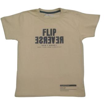 "BOYS  T-shirt    ""RF"""