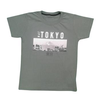 "BOYS  T-shirt    ""TOKYO"""