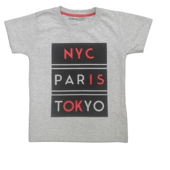 """BOYS  T-shirt    """"NYC"""""""