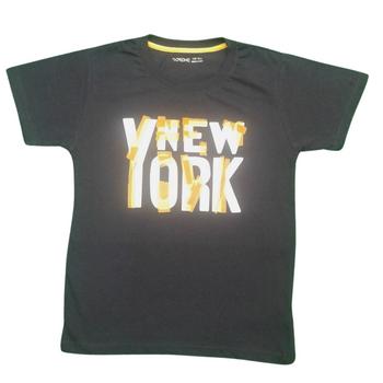 """BOYS  T-shirt    """"NY"""""""
