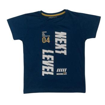 "BOYS  T-shirt   ""NL"""
