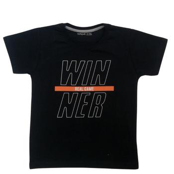 "BOYS  T-shirt   ""WIN"""