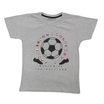 "BOYS  T-shirt   ""BALL"""