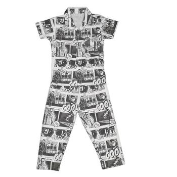 BOYS  Night Dress  ( Pyjamas ) - FUN