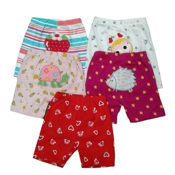 "Infant Shorts "" GIRLS"""