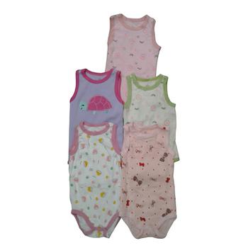 """Infant  Bodysuit  """" GIRLS"""""""