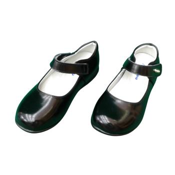 Black school shoe-Girls - SKG