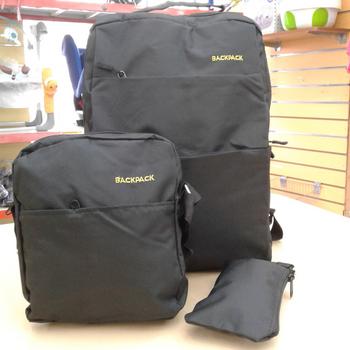 School Bag 16in-JKL