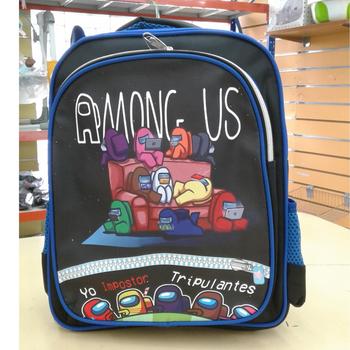 School Bag 12in-AU