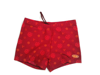 Boys  Swimsuit shorts Reds