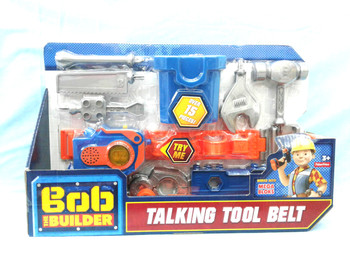 Toys - Talking Tool Belt