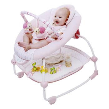deluex baby bouncer