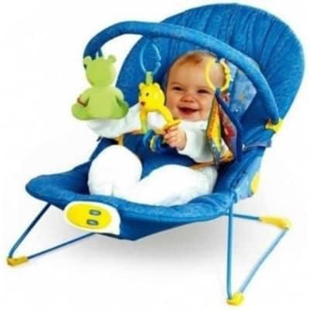 musical melodies baby bouncer