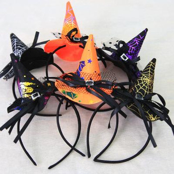 Halloween -Party props witch hats