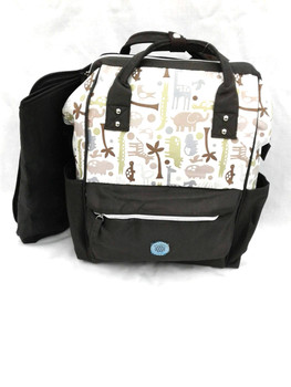 Clinic Bag unic with back pack
