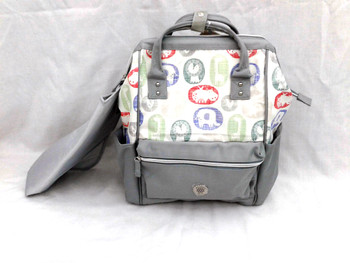 Clinic Bag unicc with back pack