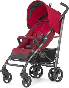 Chicco Liteway Stroller ( Red)