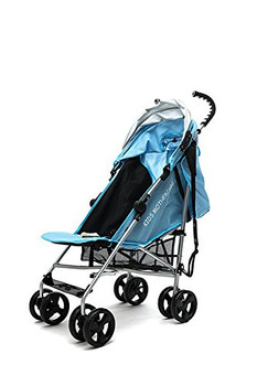 Brights Two Baby Stroller Umbrella Style