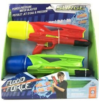 SwimWays Flood Force Surge, 2 Pack