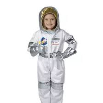 Astronaut dress up costume