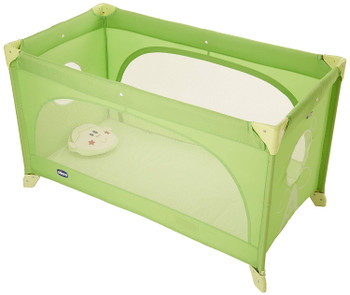 Chicco Easy Sleep Playard (Green)