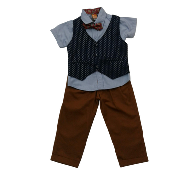 Set - Bow tie