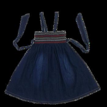 Girls dress - orrigany