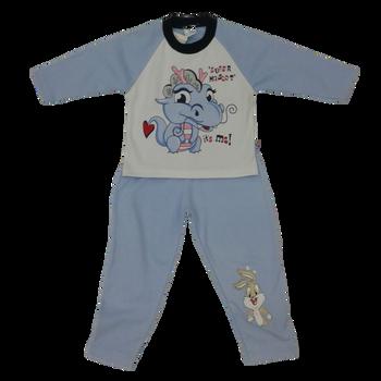 Infant track set