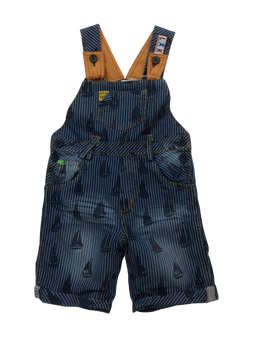 Infant overall -dungree