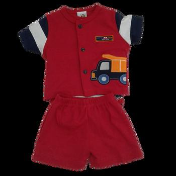 Infant set - lets-go